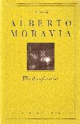 Cover-Bild zu Moravia, Alberto: The Conformist