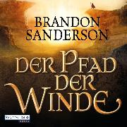 Cover-Bild zu Der Pfad der Winde (Audio Download) von Sanderson, Brandon