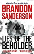 Cover-Bild zu Legion: Lies of the Beholder (eBook) von Sanderson, Brandon