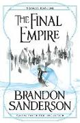 Cover-Bild zu The Final Empire von Sanderson, Brandon