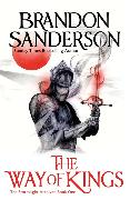 Cover-Bild zu The Way of Kings Part One von Sanderson, Brandon