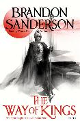 Cover-Bild zu The Way of Kings Part Two von Sanderson, Brandon