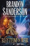Cover-Bild zu The Stormlight Archive 04 von Sanderson, Brandon