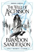 Cover-Bild zu The Well of Ascension von Sanderson, Brandon