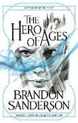 Cover-Bild zu The Hero of Ages von Sanderson, Brandon