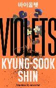 Cover-Bild zu Violets von Shin, Kyung-Sook