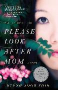 Cover-Bild zu Please Look After Mom von Shin, Kyung-Sook