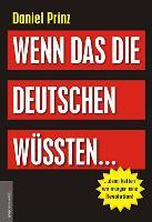 Cover-Bild zu Wenn das die Deutschen wüssten von Prinz, Daniel