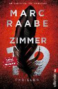 Cover-Bild zu Zimmer 19 (eBook) von Raabe, Marc