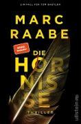 Cover-Bild zu Die Hornisse (eBook) von Raabe, Marc
