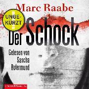 Cover-Bild zu Der Schock (Audio Download) von Raabe, Marc