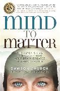 Cover-Bild zu Mind to Matter von Church, Dawson