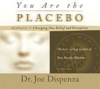 Cover-Bild zu You Are the Placebo Meditation 2 -- Revised Edition von Dispenza, Joe