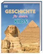 Cover-Bild zu Geschichte für clevere Kids von Hofmann, Karin (Übers.)