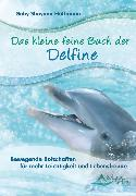 Cover-Bild zu Das kleine feine Buch der Delfine (eBook) von Hoffmann, Gaby Shayana