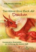 Cover-Bild zu Das kleine feine Buch der Drachen von Hoffmann, Gaby Shayana