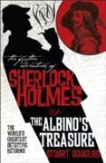 Cover-Bild zu The Albino's Treasure (eBook) von Douglas, Stuart