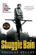 Cover-Bild zu Shuggie Bain (eBook) von Stuart, Douglas