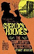 Cover-Bild zu Counterfeit Detective (eBook) von Douglas, Stuart