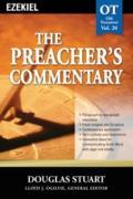 Cover-Bild zu Preacher's Commentary - Vol. 20: Ezekiel (eBook) von Stuart, Douglas