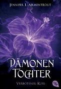 Cover-Bild zu Dämonentochter - Verbotener Kuss von Armentrout, Jennifer L.