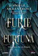 Cover-Bild zu Furie si furtuna (eBook) von Armentrout, Jennifer L.