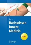 Cover-Bild zu Basiswissen Innere Medizin von Prinz, Christian