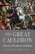 Cover-Bild zu The Great Cauldron von Calic, Marie-Janine