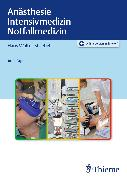 Cover-Bild zu Anästhesie Intensivmedizin Notfallmedizin (eBook) von Striebel, Hans Walter