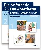 Cover-Bild zu Die Anästhesie (eBook) von Striebel, Hans Walter (Hrsg.)