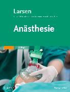 Cover-Bild zu Anästhesie von Larsen, Reinhard