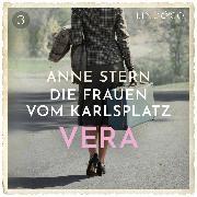 Cover-Bild zu Vera (Audio Download) von Stern, Anne