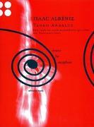 Cover-Bild zu Albéniz, Isaac (Komponist): Tango Andaluz