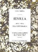 Cover-Bild zu Albeniz, Isaac (Komponist): Isaac Albeniz: Sevilla, Sevillanas (Suite Espanola Op.47) (Guitar)