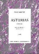 Cover-Bild zu Albeniz, Isaac (Komponist): Albeniz: Asturias (Leyenda) de Suite Espanola Op.47 No.5