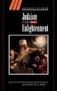 Cover-Bild zu Judaism and Enlightenment von Sutcliffe, Adam