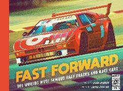 Cover-Bild zu Fast Forward von Skinner, Adam