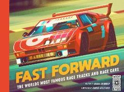 Cover-Bild zu Fast Forward (eBook) von Skinner, Adam