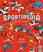 Cover-Bild zu Sportopedia (eBook) von Skinner, Adam