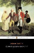 Cover-Bild zu The Wealth of Nations von Smith, Adam