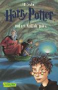 Cover-Bild zu Rowling, Joanne K.: Harry Potter und der Halbblutprinz