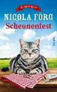 Cover-Bild zu Scheunenfest (eBook) von Förg, Nicola
