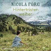 Cover-Bild zu Hintertristerweiher (Audio Download) von Förg, Nicola