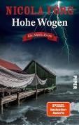 Cover-Bild zu Hohe Wogen (eBook) von Förg, Nicola