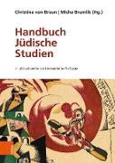 Cover-Bild zu Handbuch Jüdische Studien (eBook) von Braun, Christina Von (Hrsg.)