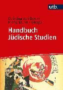 Cover-Bild zu Handbuch Jüdische Studien (eBook) von Brumlik, Micha (Hrsg.)