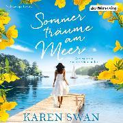 Cover-Bild zu Sommerträume am Meer (Audio Download) von Swan, Karen