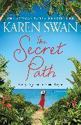 Cover-Bild zu The Secret Path von Swan, Karen