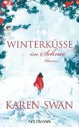 Cover-Bild zu Winterküsse im Schnee von Swan, Karen