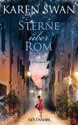 Cover-Bild zu Sterne über Rom von Swan, Karen